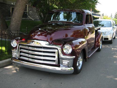 1954 Gmc Truck Flickr Photo Sharing