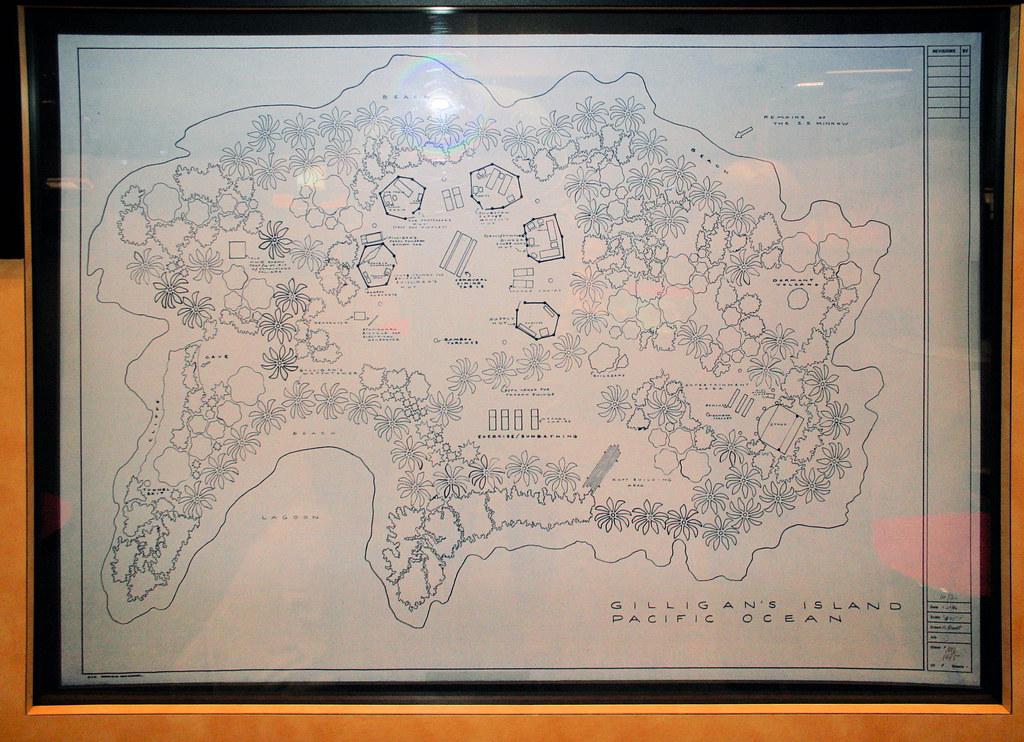 Gilligan S Island On Kodi Krypton