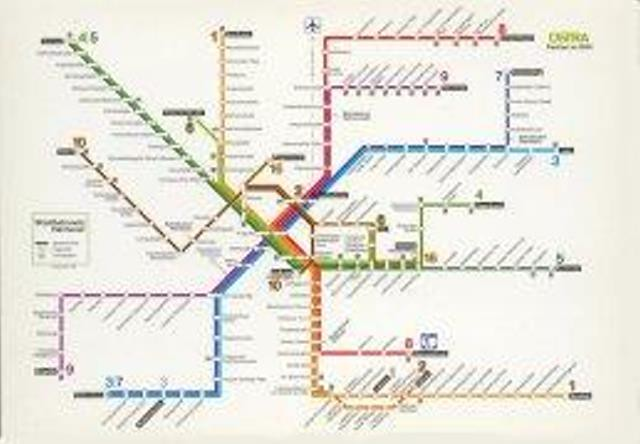 hannover u bahn map kotarana flickr. Black Bedroom Furniture Sets. Home Design Ideas