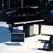 Thomson & Craighead, Unprepared Piano, 2003