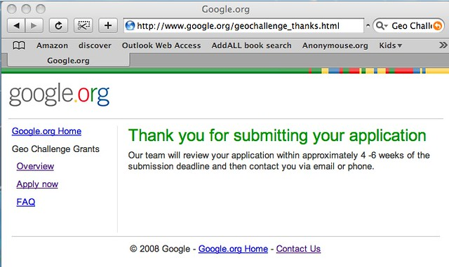 googlechallenge thank you screen kathryn cramer flickr