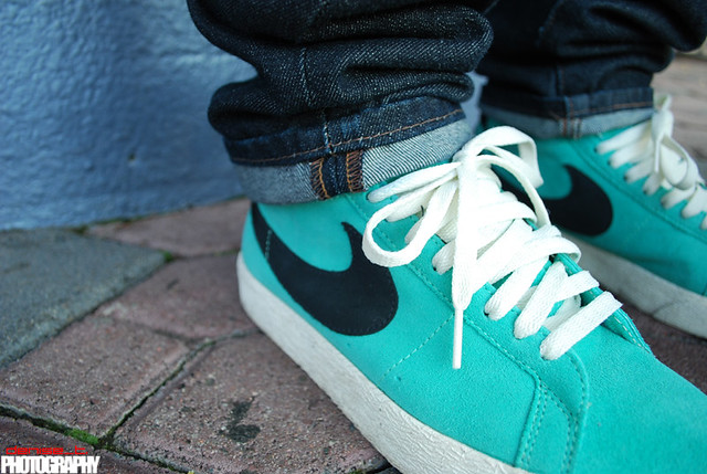 Nike Sb Shoes Protected Exterior