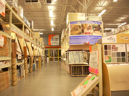Home depot interior flickr photo sharing Home interior store