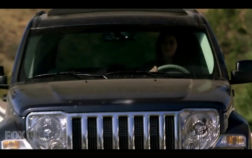 Unbranded Jeep Sarah Connor Chronicles Earthlings Welc