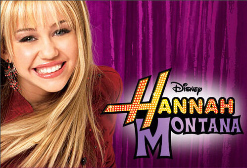 Hannah Montana Wallpap...