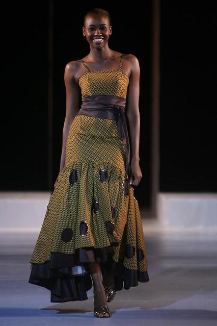 Bongiwe Walaza Mike Jansen Flickr