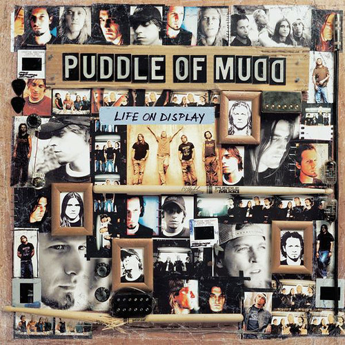 shook up the world puddle of mudd Watch the video for blurry from puddle of mudd's come clean for free, and see the artwork, lyrics and similar artists.
