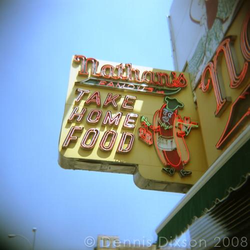 Dix Coney Island Denton Hours