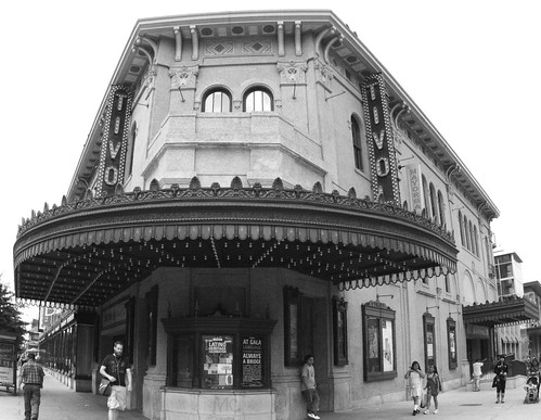The Tivoli Theatre | by dbking
