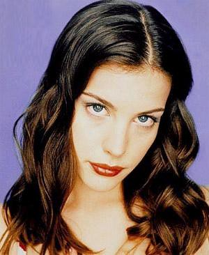 Liv Tyler in a young age. | xinsomniacxnatasa | Flickr Liv Tyler