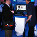 Intel Booth, Central Hall