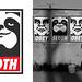 Geurrilla Sloth Propaganda - 14 / 01 / 09