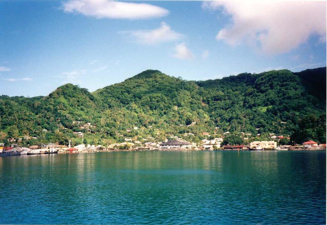 Pago Pago American Samoa Travel