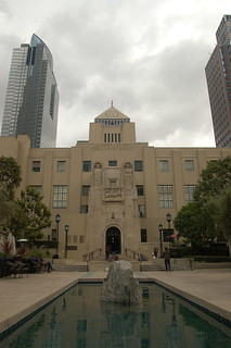 Los Angeles Public Library | by Rob Young