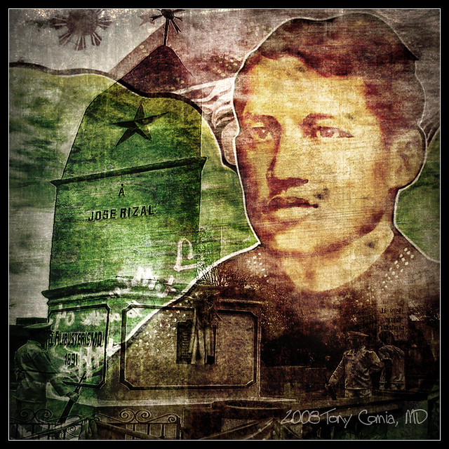 rizal what made him a hero Rizal, the reluctant poet and hero rizal, the reluctant and that the old bardic strain of prophecy ran in him rizal could have become a great poet had he.