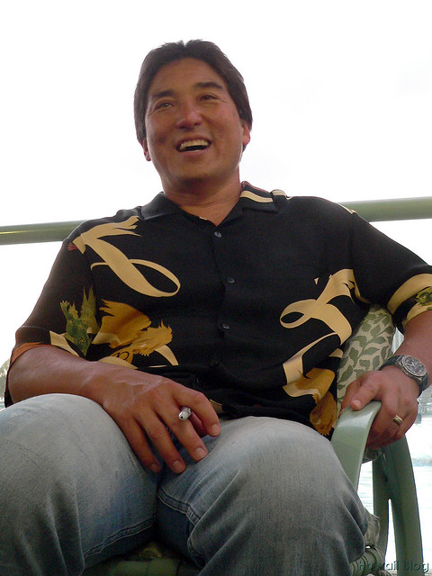 Guy Kawasaki Twitter Technique