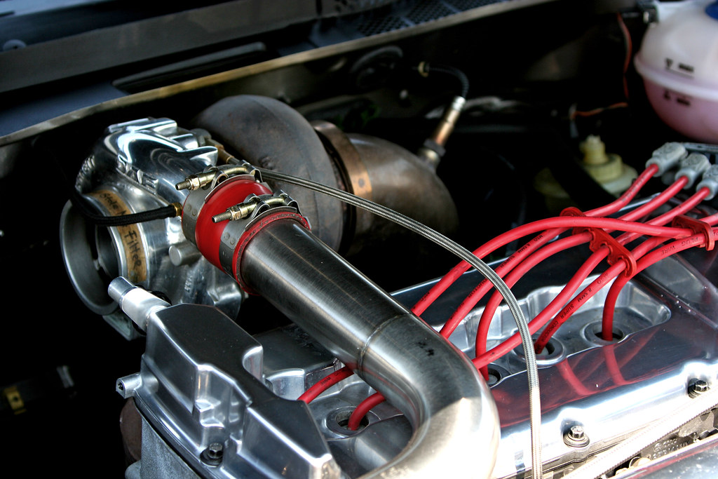 Vr6 Turbo |