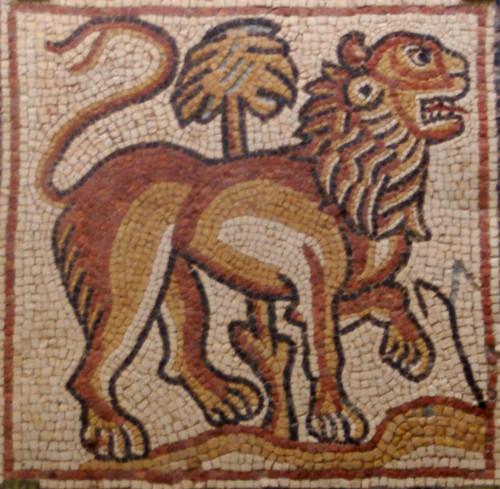 Lle 243 Mosaic Bizant 237 De La Bas 237 Lica Oriental Gaser L 237 Bia
