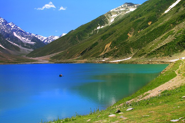 Clear Lake Jeep >> Lake Saif-ul-malook, Pakistan | Lake Saiful Muluk (Urdu: سیف… | Flickr
