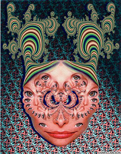 LARRY CARLSON, 1998. | by LARRY  CARLSON