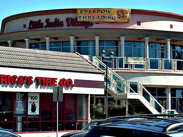 Little India Artesia CA | Most cities have their ethnic ...