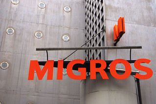 Migros | by dongga BS