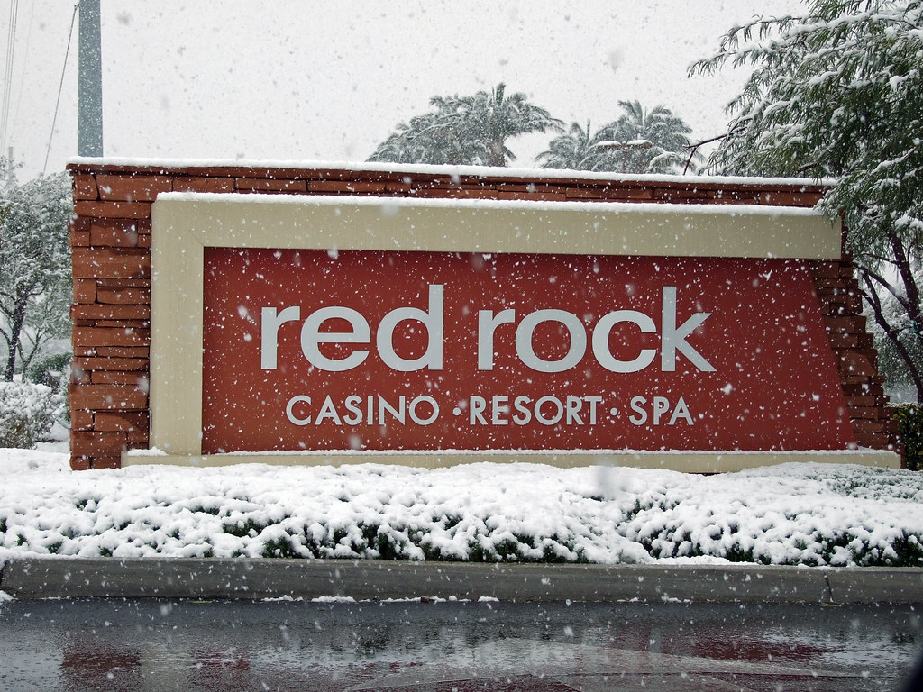 red rock hotel casino las vegas nv and oh yeah a. Black Bedroom Furniture Sets. Home Design Ideas