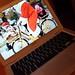 A Cyclist's Computer: Macbook Air