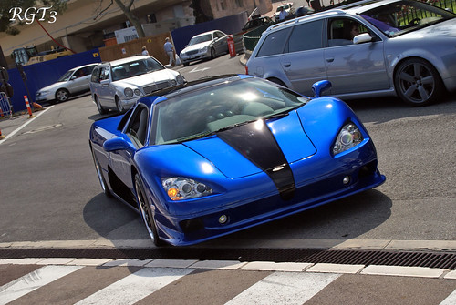 SSC Ultimate Aero TT | by RGT3 Pics