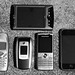 Mobile Device Evolution