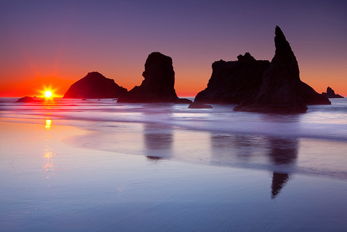 Bandon State Park - Oregon | by Jesse Estes