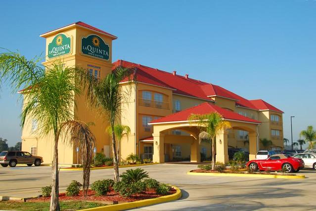 La Quinta Inn And Suites Myrtle Beach Sc