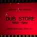 "Record Stores Shinjuku - Dub Store ""Dub Store"""