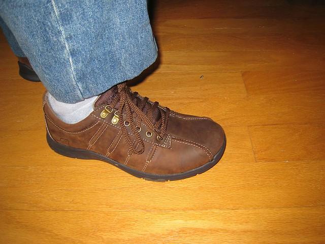 Skechers White Shoes For Nurses