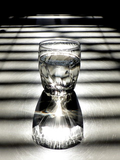 Glass | Water | Light | Shadow | by tim.perdue