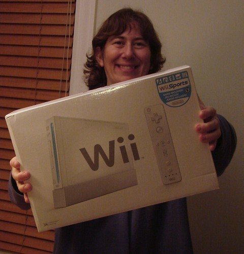3 days left to win a Wii! | by The Shifted Librarian