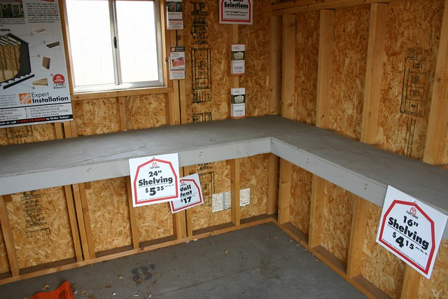 Home Depot Storage Furniture