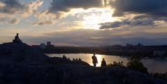 Panorama Skinnarviksberget