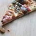 Pizza for dinner - 7/23/08