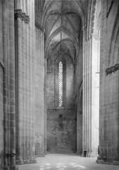 Mosteiro de Santa Maria da Vitória, Batalha (Portugal)