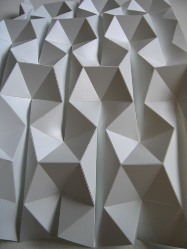Simple 3d Origami Instructions