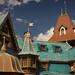 Fantasyland Rooftops
