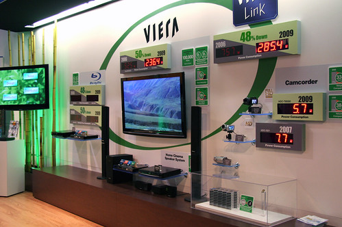 Panasonic Goes Green | by International CES