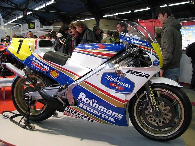 moto gp 500