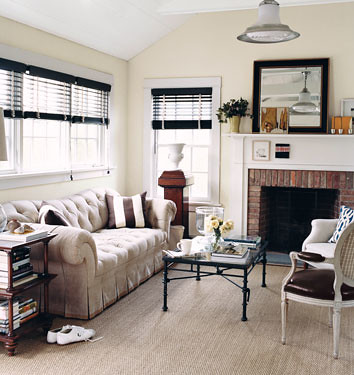 Neutral Paint Colors Edgecomb Gray By Benjamin Moore
