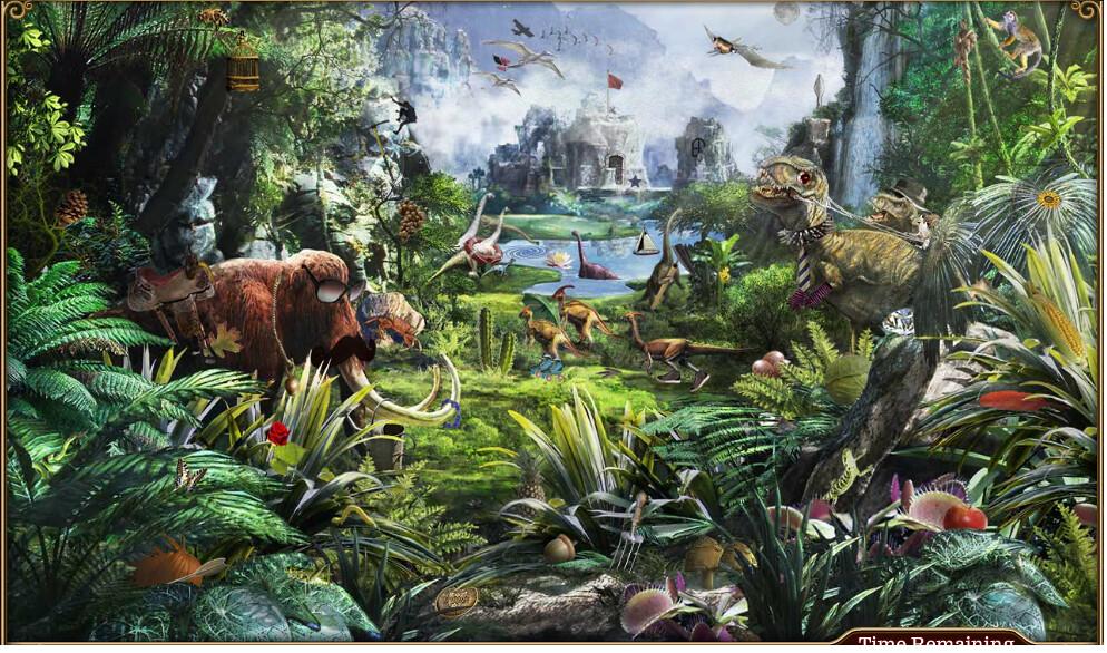 blitz jungle