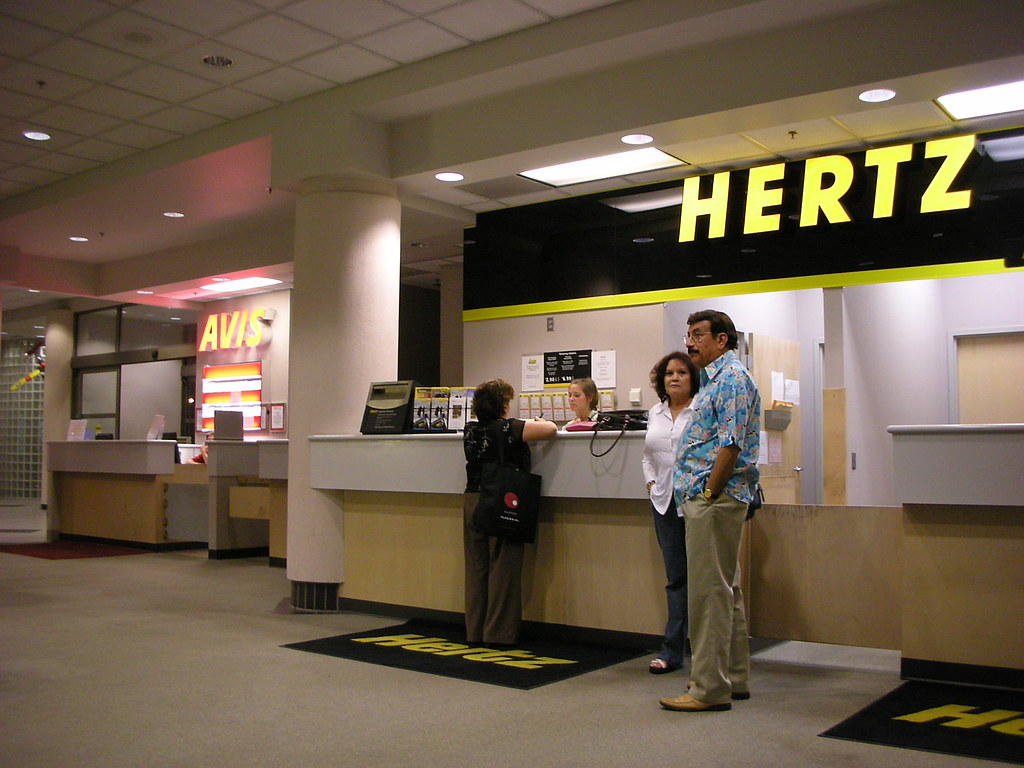 Car Rental Milwaukee Wi Airport