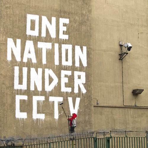 One nation under CCTV | by Bill  M
