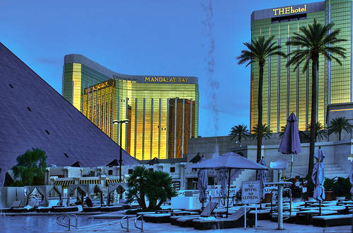 Mandalay Bay | by Яick Harris