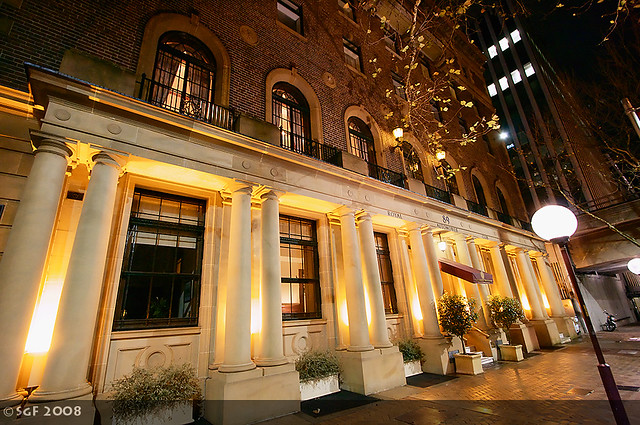 Royal Automobile Club, Sydney | Described on its website ...